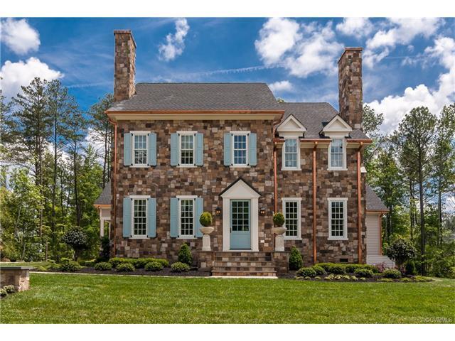 Homes For Sale Hallsley Va