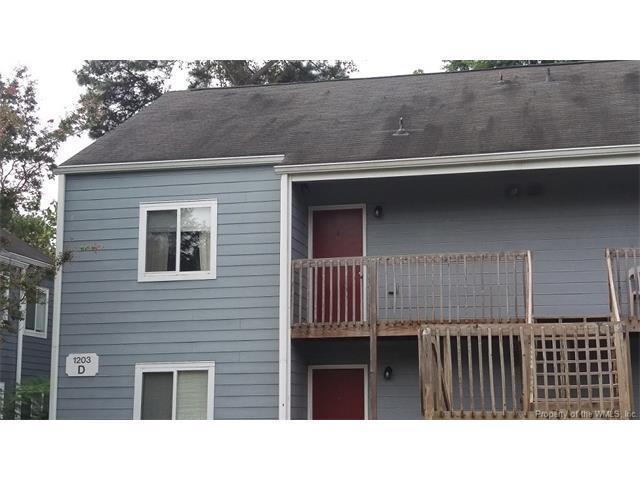 1203 Jamestown Rd #D-3, Williamsburg, VA 23185