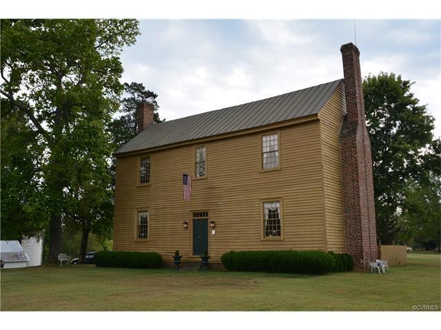 1540 Cumberland Rd, Farmville, VA 23901