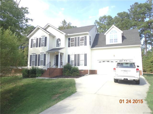 9819 Garden Ridge Place, Chesterfield, VA 23832