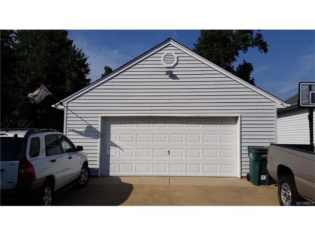 80 Taraby Drive, Sandston, VA 23150
