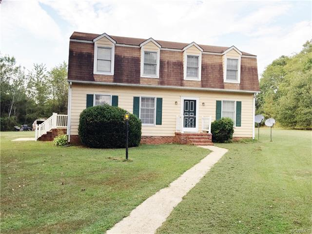 12630 Chappell Hill Ln, Amelia Court House, VA 23002