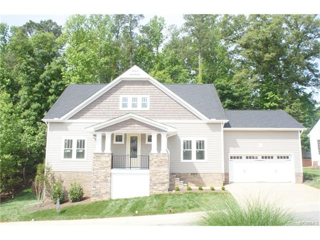 9397 Charter Lake Drive, Mechanicsville, VA 23116
