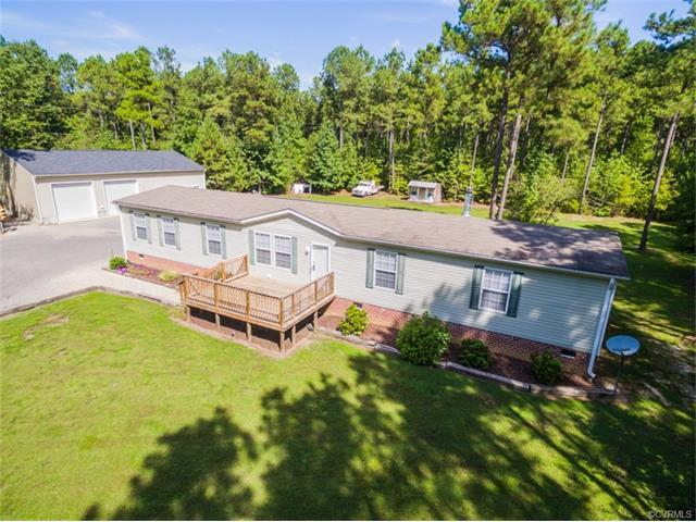 9740 Robin Ct, Disputanta, VA 23842