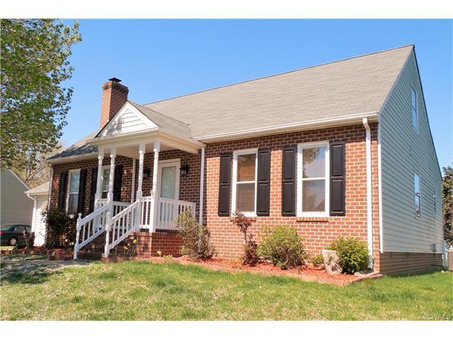217 Honeycreek Court, Colonial Heights, VA 23834