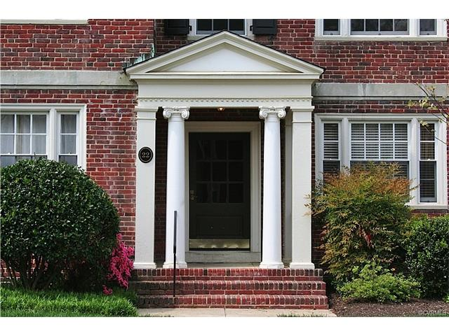 22 W Locke Lane Unit Lane #U6, Richmond, VA 23226