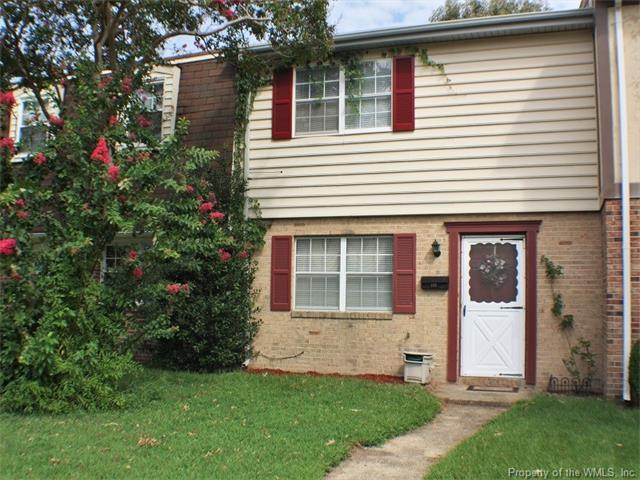 105 Hampstead Ct, Hampton, VA 23669