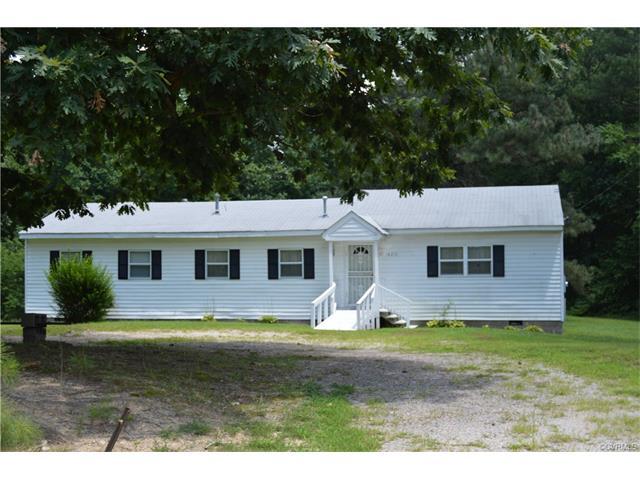 14213 Gatewood Road, Dinwiddie, VA 23841