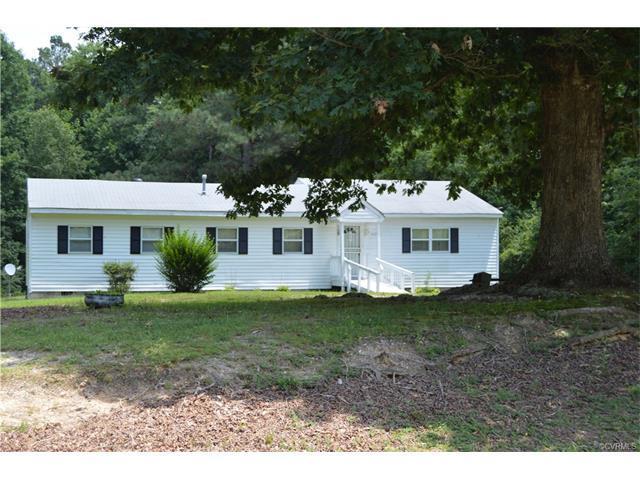 14213 Gatewood Rd, Dinwiddie, VA 23841