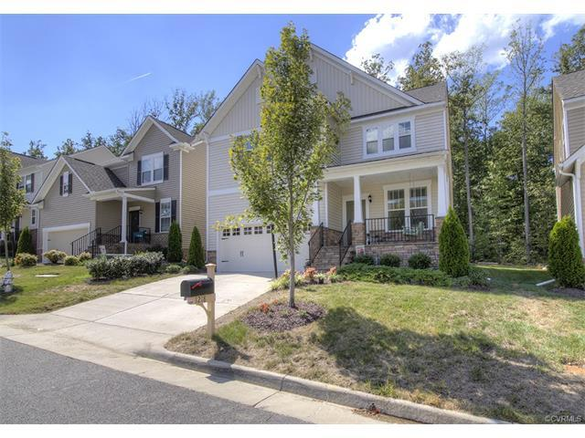 1218 Ashton Village Ct, Chesterfield, VA 23114