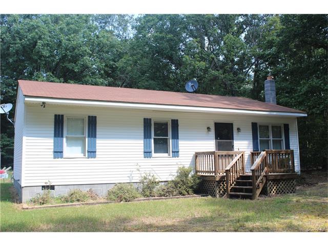 3946 Maidens Rd, Powhatan, VA 23139