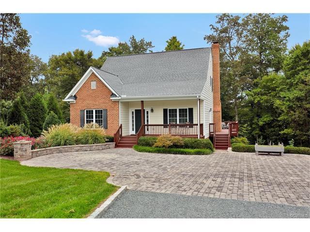16535 Arch Hill Rd, Hanover, VA 23069