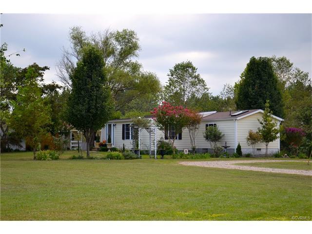 21809 Old Vaughn Rd, Dinwiddie, VA 23841