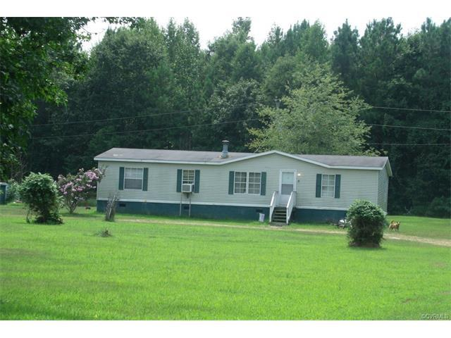 1417 Rocky Ford Rd, Crewe, VA 23930