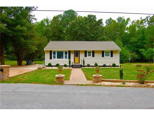 2401 Aldridge Ave, Colonial Heights, VA 23834