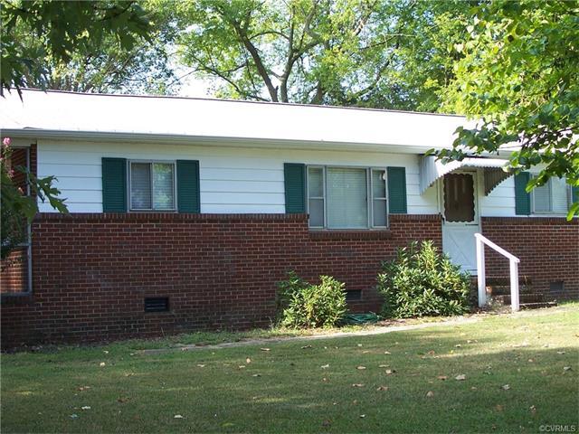 19616 Woodpecker Road, Petersburg, VA 23803