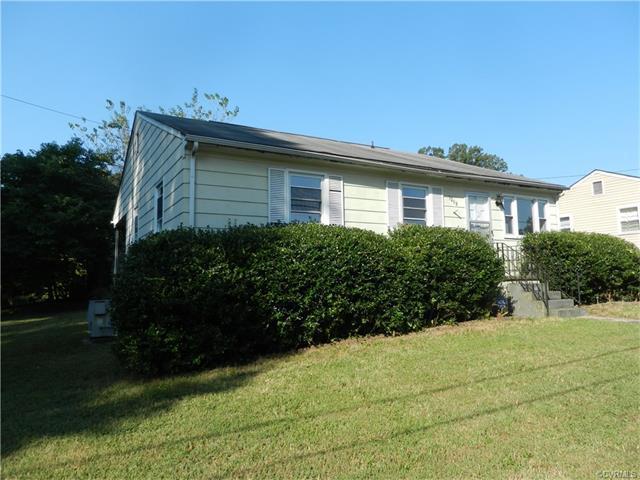 1208 Stewart Ave, Hopewell, VA 23860