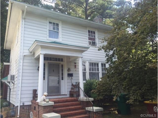 1763 Berkeley Ave, Petersburg, VA 23805