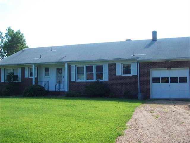 344 Ballast Point Road, Mathews, VA 23076