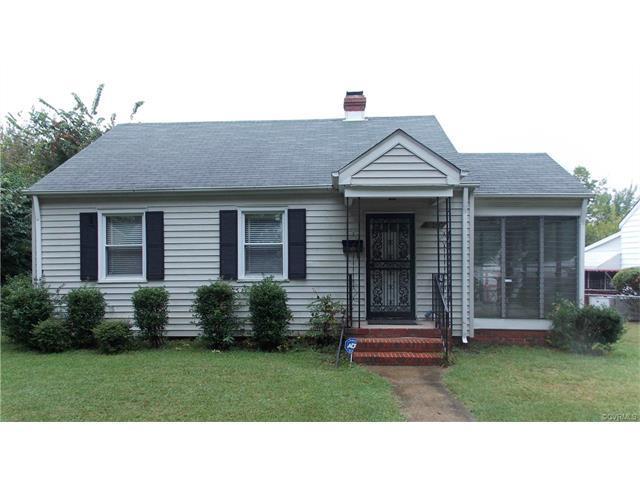 1800 N 19th St, Richmond, VA 23223