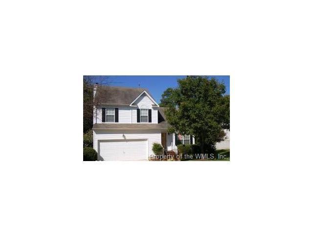4208 Rosewood Ct, Williamsburg, VA 23188