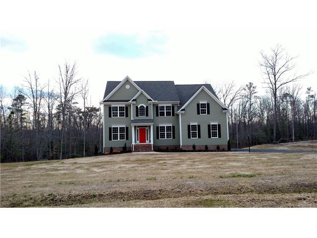 14137 Rocky Run Rd, Chesterfield, VA 23838