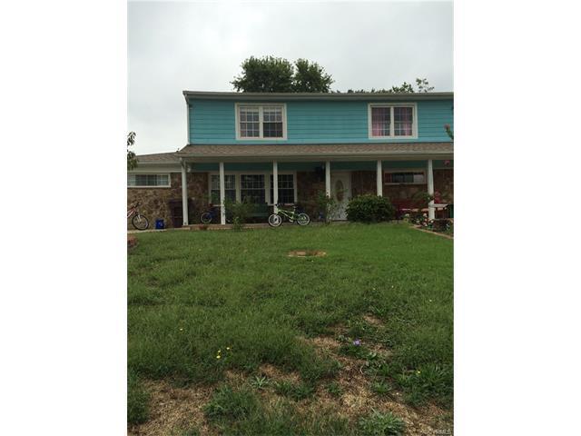 1307 Andover Rd, Henrico, VA 23229
