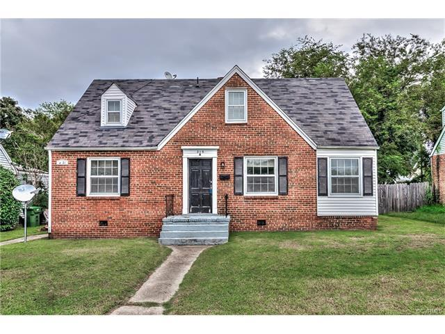 315 Cedar Ln, Hopewell, VA 23860