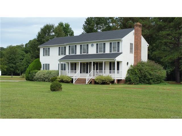 5164 Summer Plains Dr, Mechanicsville, VA 23116