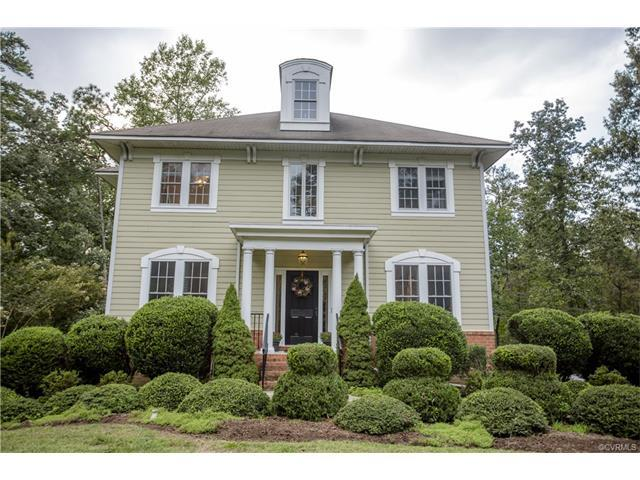 14312 Fox Knoll Dr, Colonial Heights, VA 23834