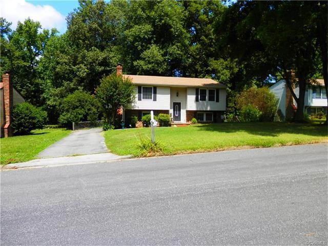 518 Rosegill, Richmond, VA 23236