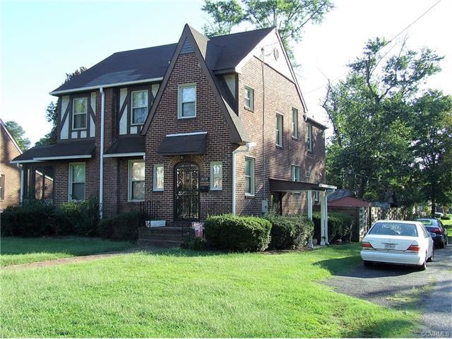 1674 Mount Vernon St, Petersburg, VA 23805