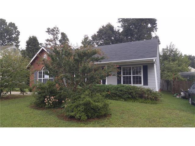 9615 Ransom Hills Pl, Richmond, VA 23237