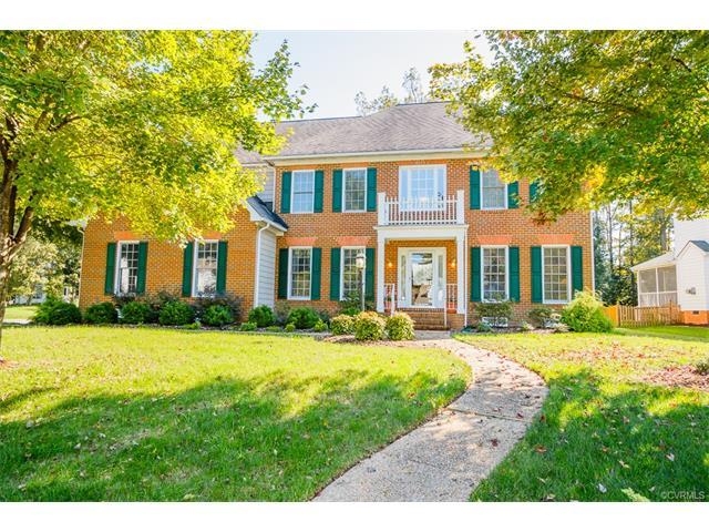 9049 Little Garden Way, Mechanicsville, VA 23116