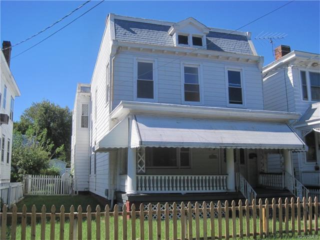 1911 Fairmount Ave, Richmond, VA 23223