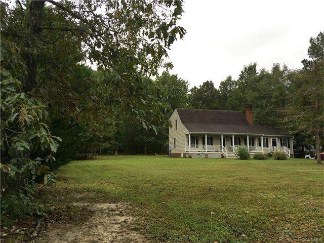 12601 Crooked Creek Drive, Chesterfield, VA 23832