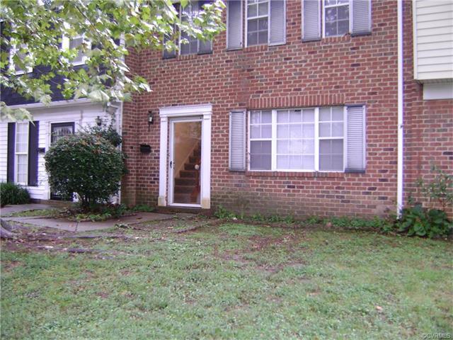 902 Hurtsborne Ct #902, Richmond, VA 23223