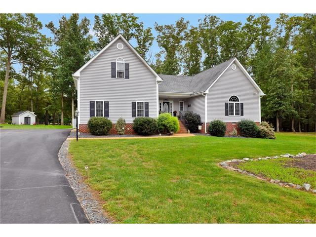 3952 Olde Links Lane, Powhatan, VA 23139