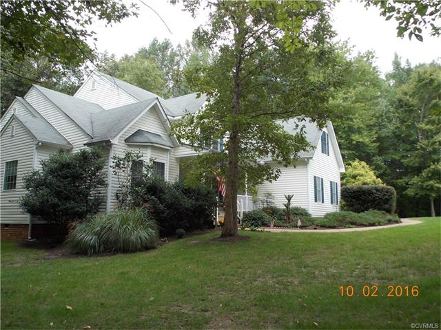 7118 Highcrest Ridge Drive, Chesterfield, VA 23838
