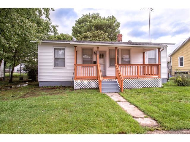 508 N 3rd Ave, Hopewell, VA 23860