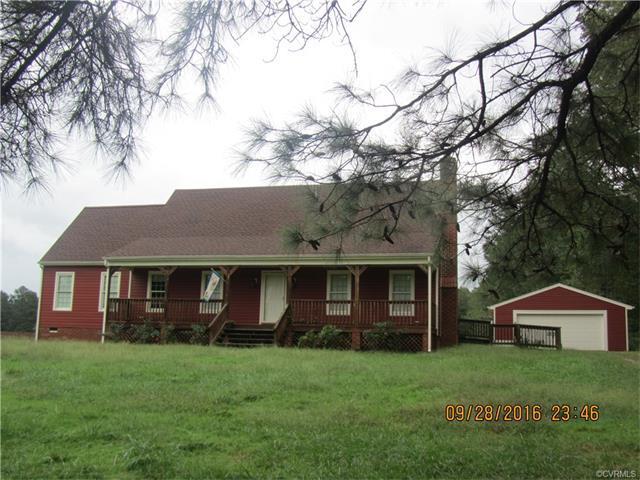 8261 Yahley Mill Rd, Henrico, VA 23231