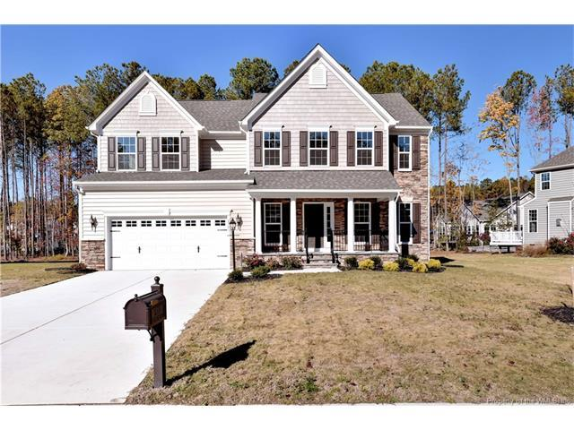 2703 Brownstone Cir, James City Co., VA 23185