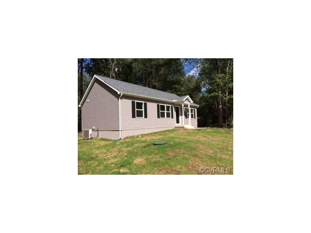 12111 White Bark Road, Ruther Glen, VA 22546