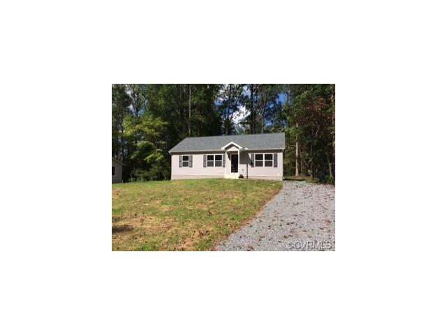 12111 White Bark Rd, Ruther Glen, VA 22546