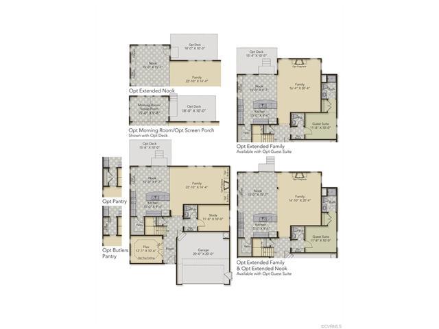 6213 Gossamer Terrace, Chesterfield, VA 23120