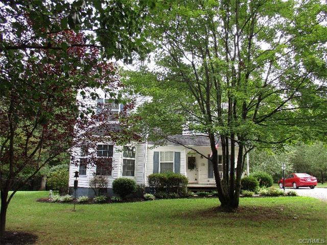 222 Hyland Oaks Ln, Charlotte, VA 23947