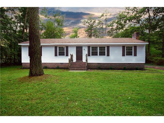 5401 Cranemore Rd, Henrico, VA 23231