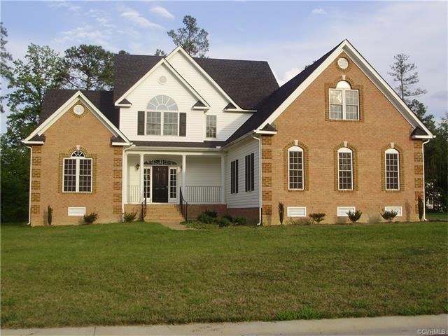 10370 Coalboro Rd, Chesterfield, VA 23838