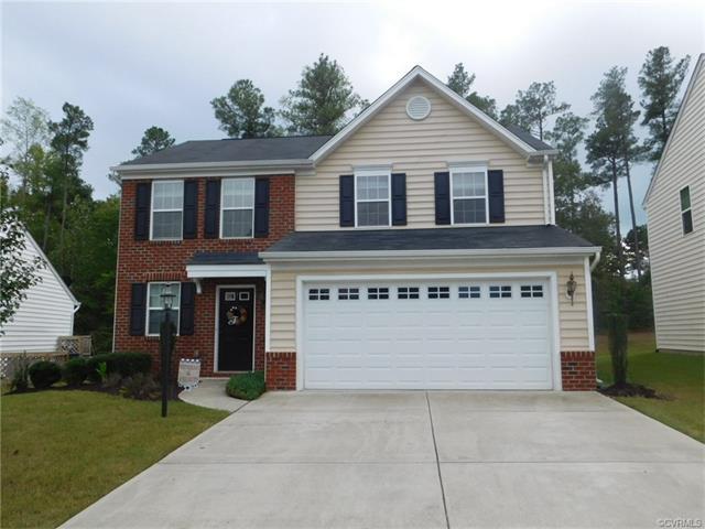 10801 White Dogwood Drive, New Kent, VA 23140
