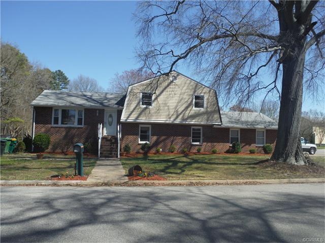 901 Perrymont Rd, Hopewell, VA 23860